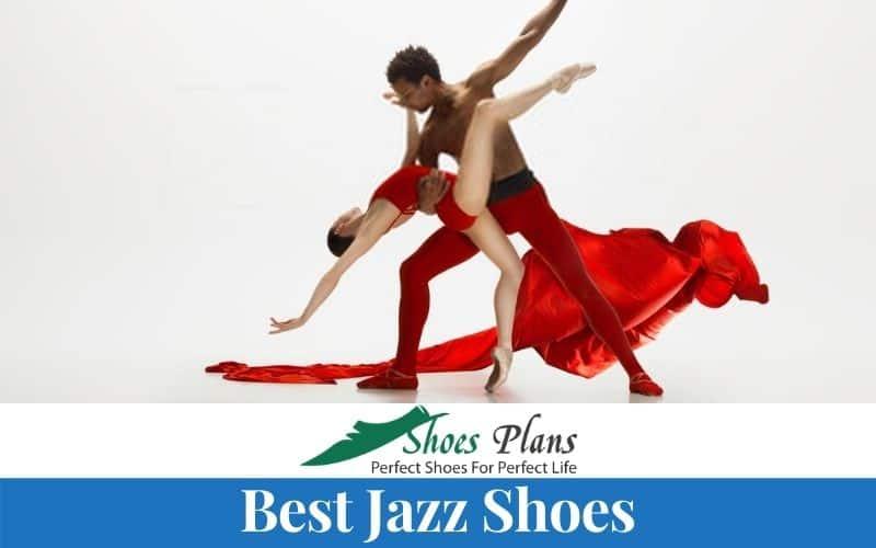 Best Jazz Shoes