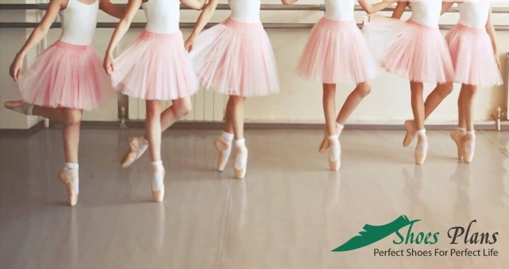 Best Shoes For Pointe Dance