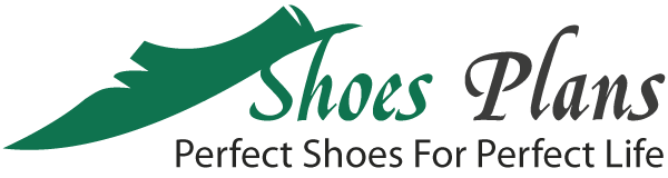 shoes plans logo
