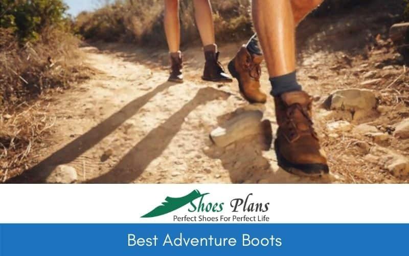 Best Adventure Boots