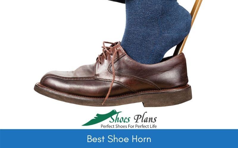 Best Shoe Horn
