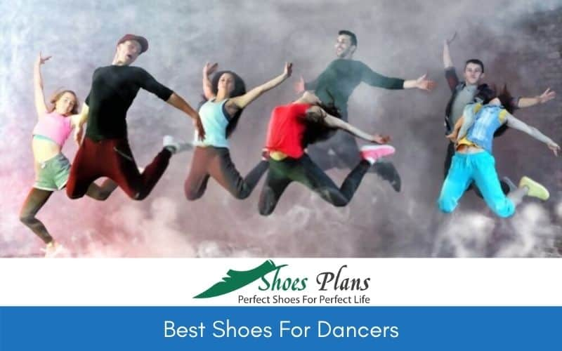 Best Shoes For Dancers