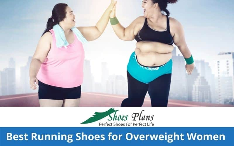 Best Running Shoes for Overweight Women