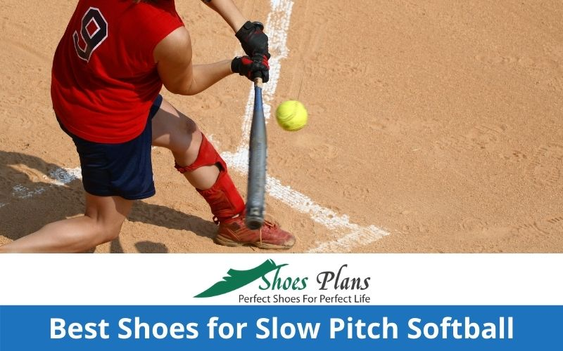 Best Shoes for Slow Pitch Softball